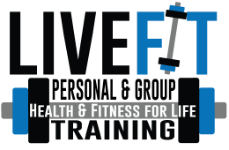 LIVE FIT PERSONAL TRAINING